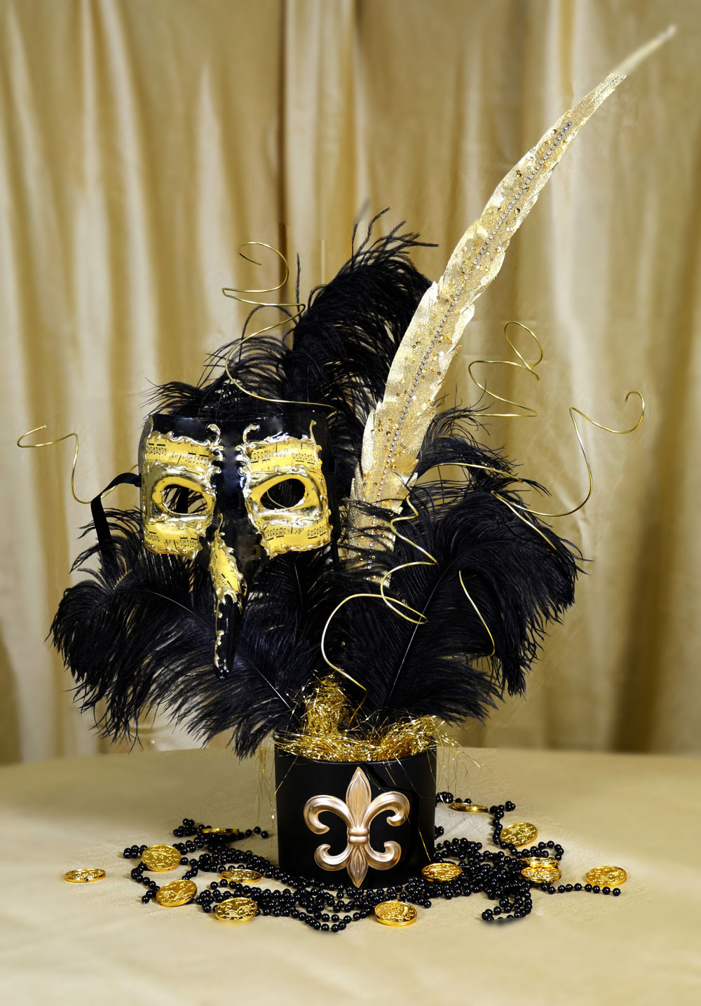Party ideas by mardi gras outlet how to create a custom
