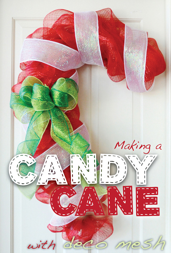 Party Ideas By Mardi Gras Outlet Candy Cane Door Decoration With