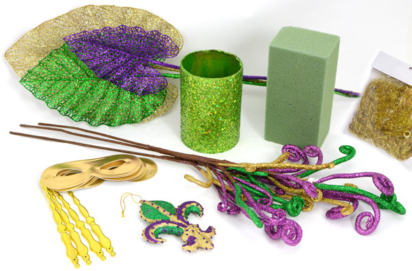 Party Ideas by Mardi Gras Outlet: Masquerade Mask Favor ...