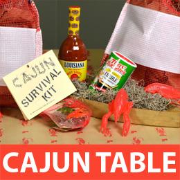 Cajun Table