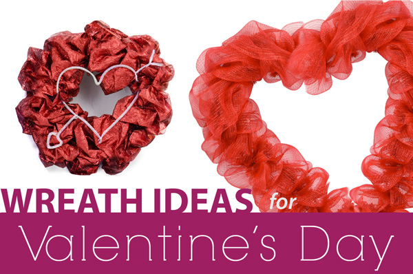 Party Ideas By Mardi Gras Outlet Valentine S Day Wreath Ideas With