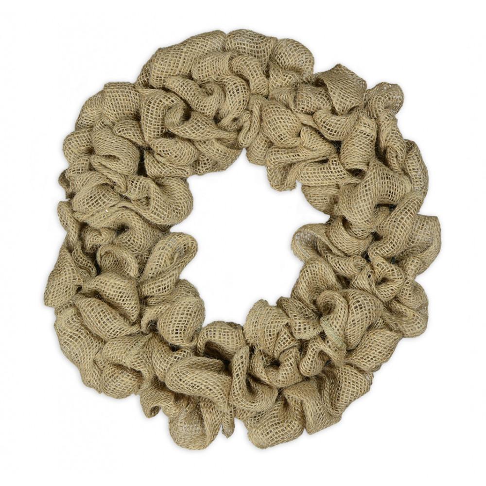 Box Wire Wreath Form 12 Inch Round 36003