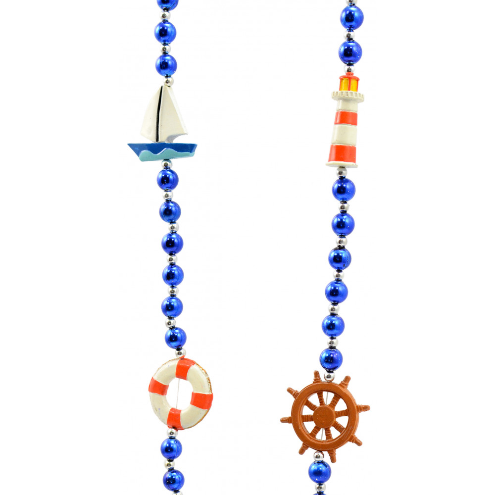 Nautical theme necklace for Baby jewelry near me