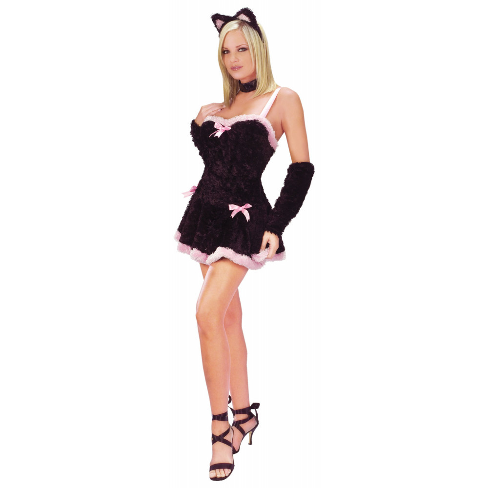 Adult Kitty Costume 111