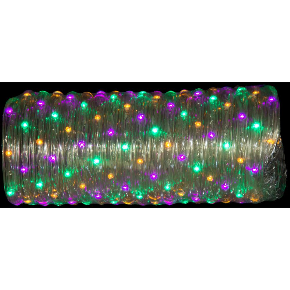 Led Mardi Gras Rope Lights 08189 Mardigrasoutlet Com