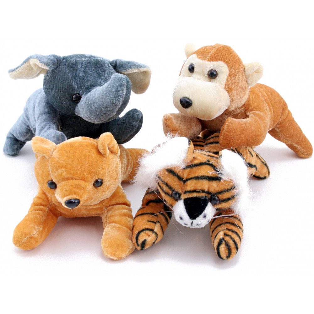 Shalom plush tiger toy cat with tag stuffed animal zoo safari child. $ Buy It Now. Its in good clean well kept condition. This will make a great addition to anyone's collection. Fiesta Plush Standing Tiger Stuffed Animal Safari Jungle Zoo Striped 12