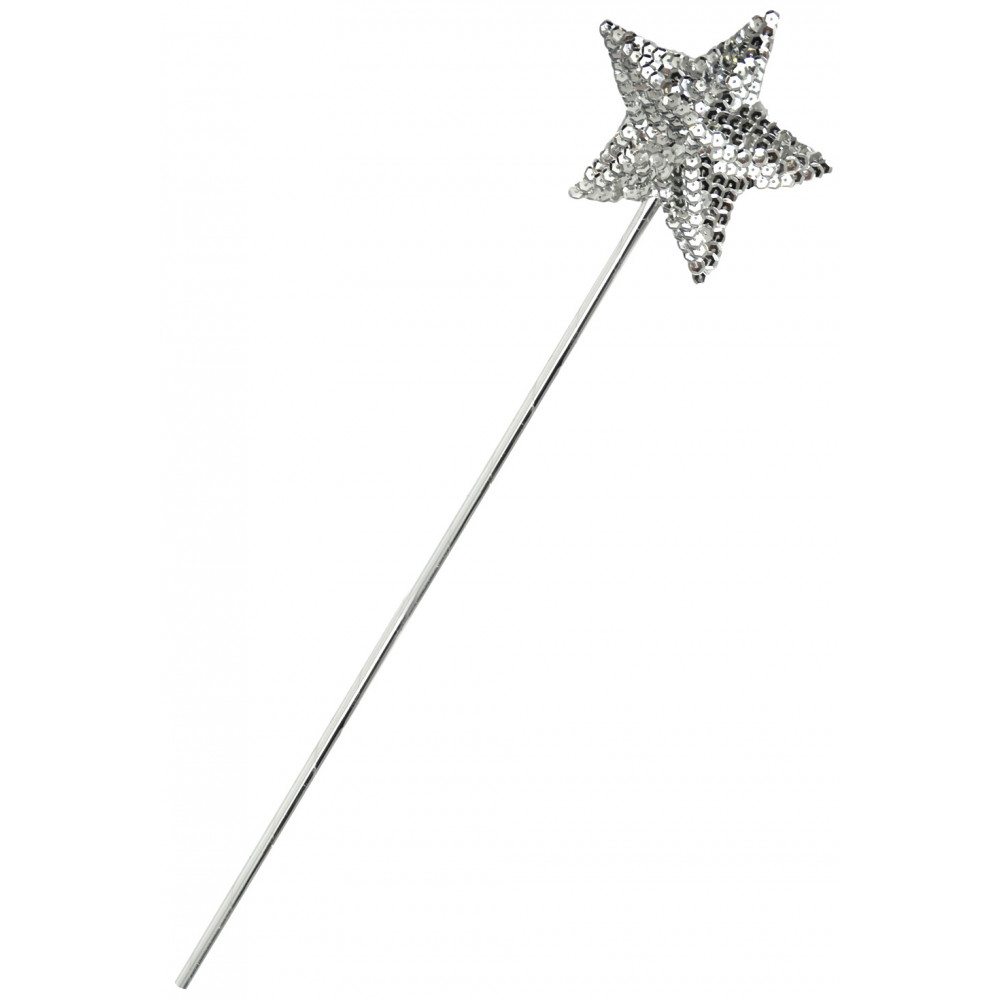 Black and white star wand pictures to pin on pinterest for Real elder wand