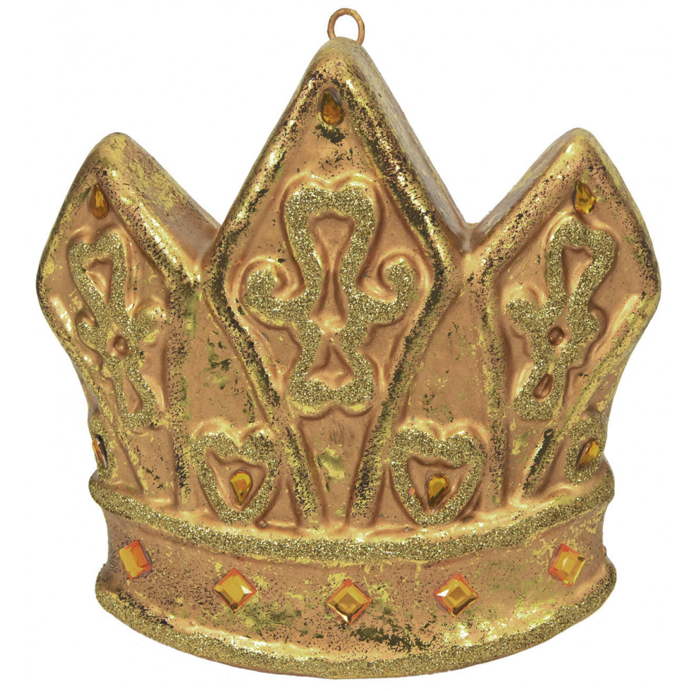 ordinary Gold Crown Wall Decor Part - 11: Crown Wall Decoration · Zoom