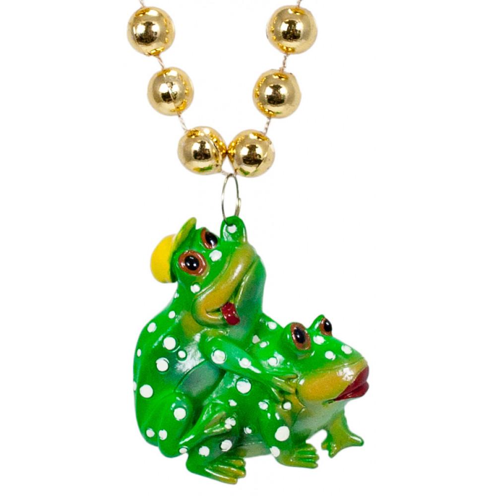 froggy style necklace mardigrasoutlet com
