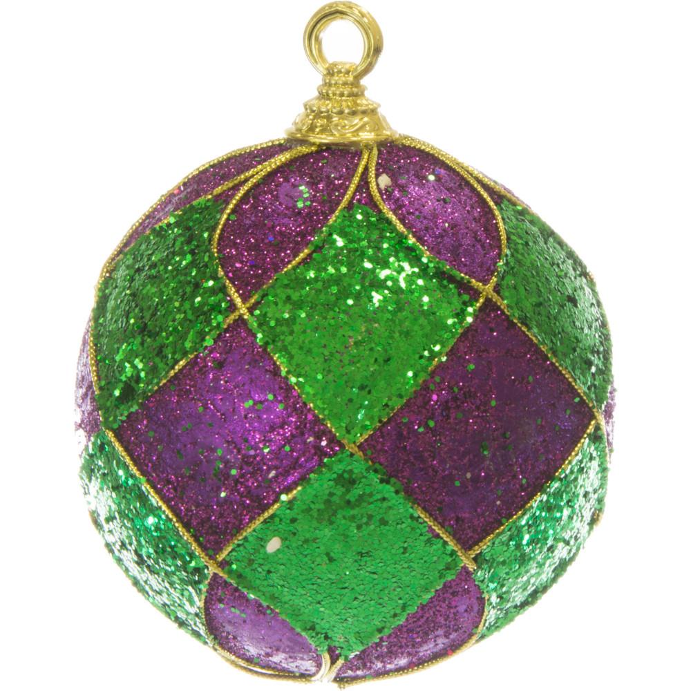 Alligator Christmas Ornaments