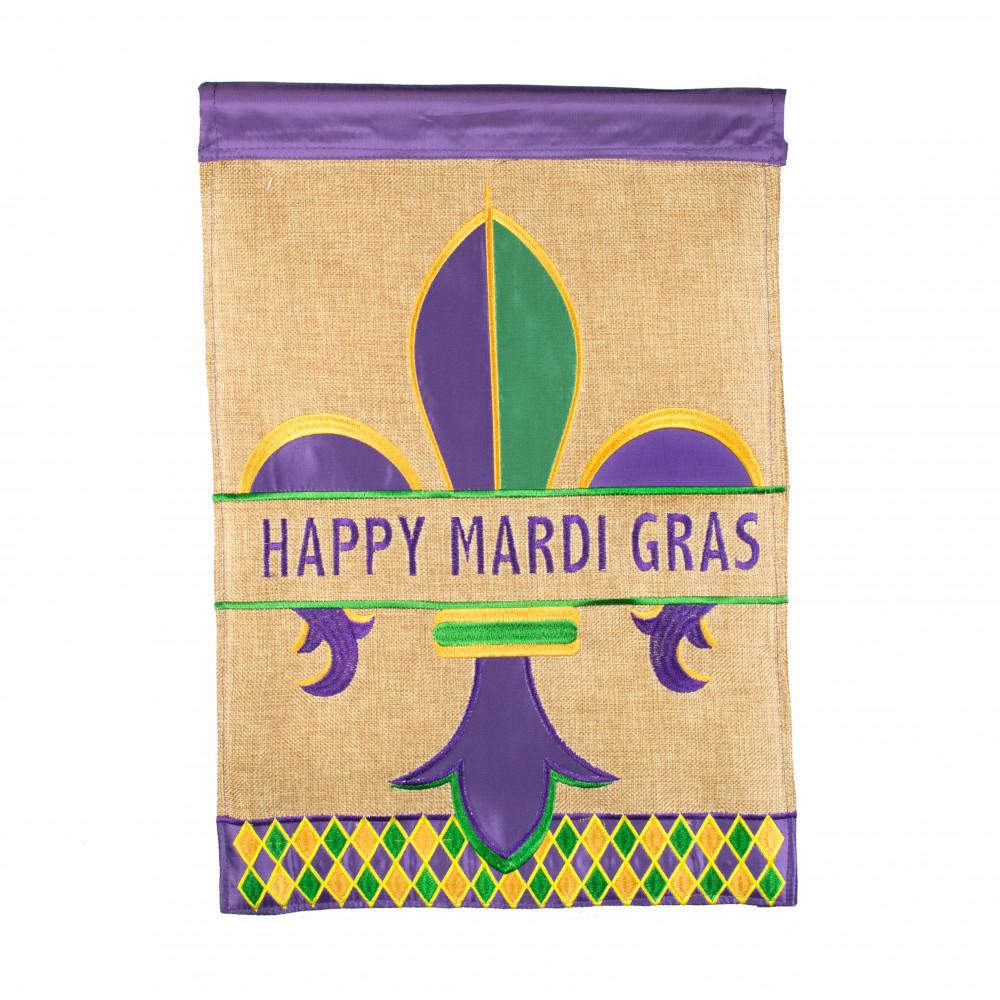 Louisiana Flags - MardiGrasOutlet.com