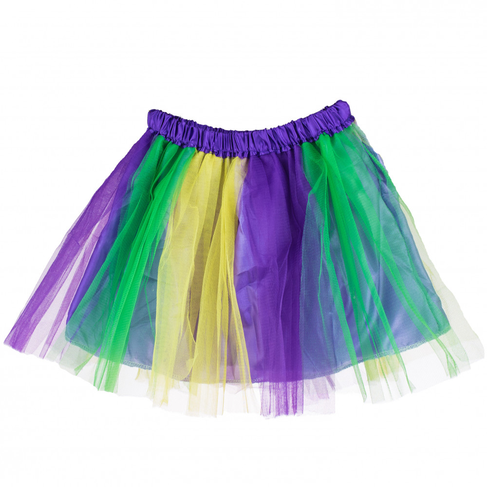 child u0026 39 s mardi gras bands of color tutu  29