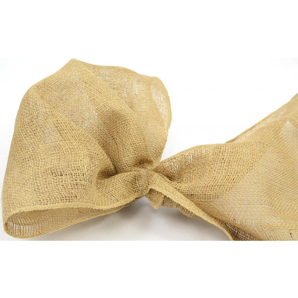 20 Quot Burlap Fabric Roll Natural 10 Yards Jrh19 12