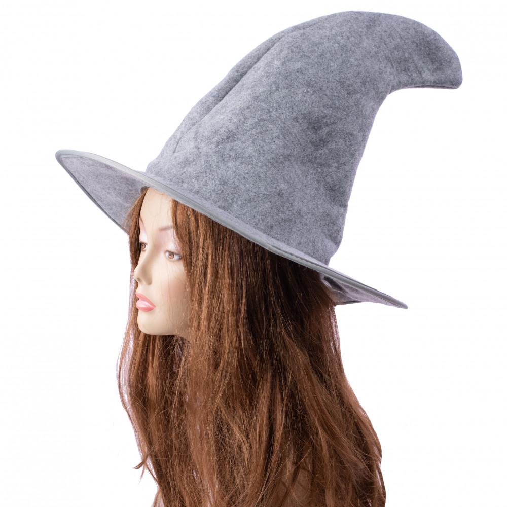 Fluer De Lis Wizard Hat