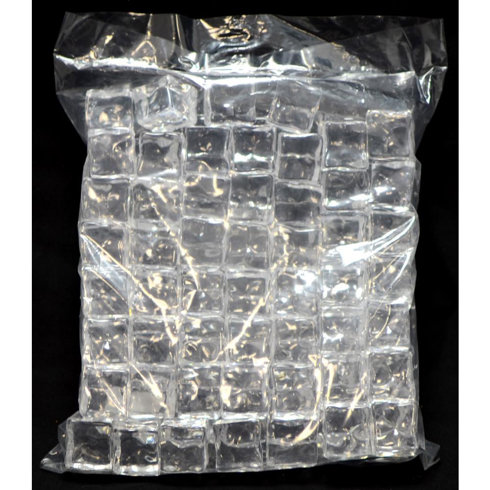 Acrylic fake ice cubes pm mardigrasoutlet
