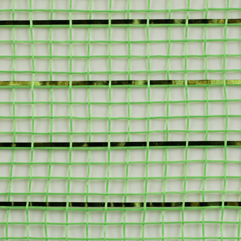 Lime Standard 21 Deco Mesh