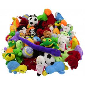 Amazoncom: Wildlife Artists Panda Plush Toy, Red