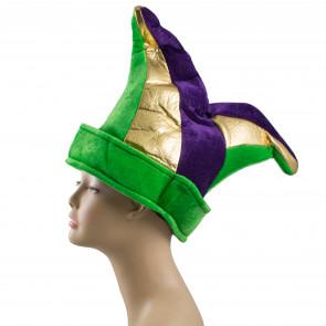 Mardi Gras Hats - MardiGrasOutlet.com 35ea76575edd