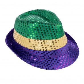 5e590c9918d Mardi Gras Hats - MardiGrasOutlet.com