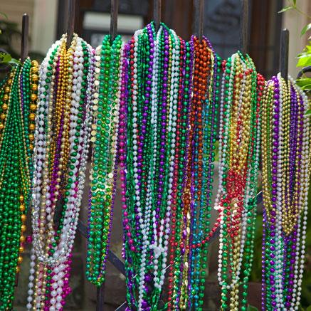 20 Graduated Glitter Bead Spray Mardi Gras Hg3131 Mardigrasoutlet Com